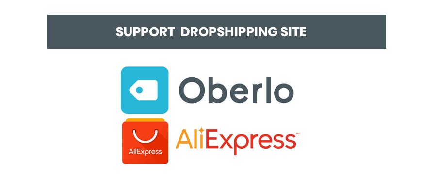 Fastest – Shopify Theme Smart Responsive, Multi-purpose with